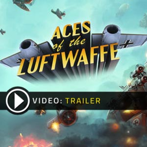 Aces of the Luftwaffe Digital Download Price Comparison