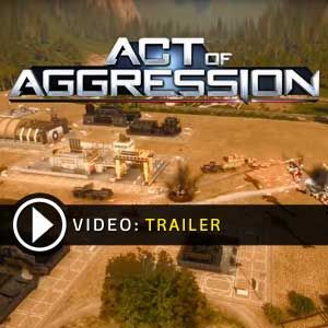 Act of Aggression Digital Download Price Comparison