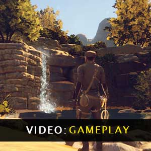 Adams Venture Origins Gameplay Video