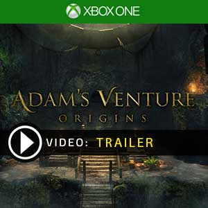 Adams Venture Origins Xbox One Prices Digital or Box Edition