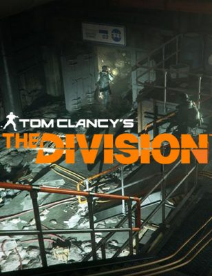 The Division 1.3 Update Now Available!