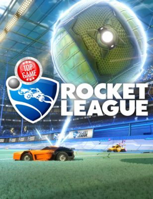 Fun Power-Ups Available With Rocket League Rumble Game Mode