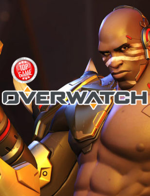 Overwatch New Character Doomfist Now Live on PTR!