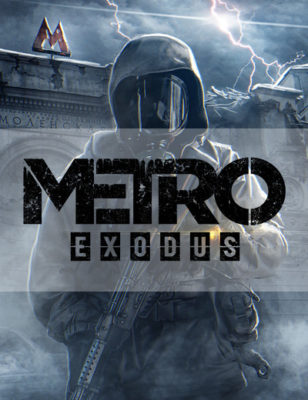 Metro Exodus Maps and Gameplay, Bigger and Better!