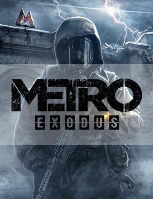 Metro Exodus Maps and Gameplay, Bigger and Better!