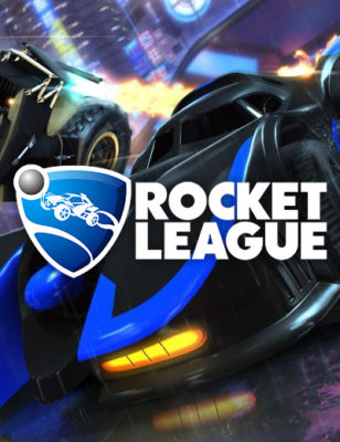 2 Rocket League Batmobiles Are Heading Your Way!