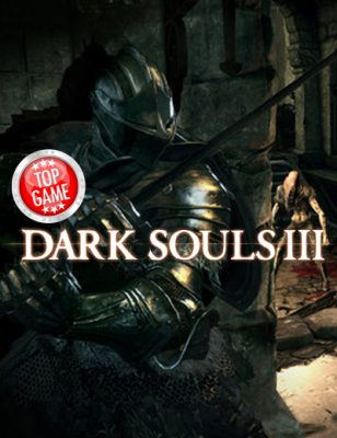 Dark Souls 3 Is The Fastest Selling Game!