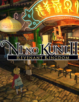 Ni No Kuni 2 Revenant Kingdom Trailer Brings You To Goldpaw!