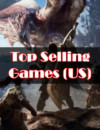 January 2018 Top Selling Games In The US