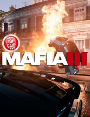 Mafia 3 Announces Console and PC Release Date