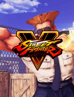 Street Fighter 5 | Welcome Back Guile!