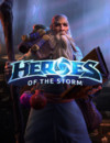 New Heroes Of The Storm Champion Is Deckard Cain!