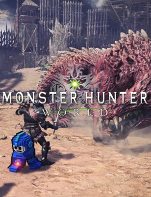 Monster Hunter World Crossover Event Will Give You A Mega Man Palico