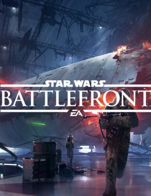 Get A Load Of What Star Wars Battlefront Death Star Will Bring!