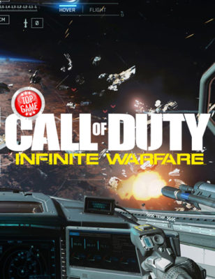Steam Offers A Call Of Duty Infinite Warfare Free Weekend!