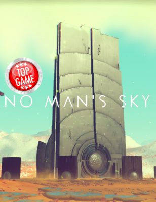 Reviews For No Man's Sky Are Now Available