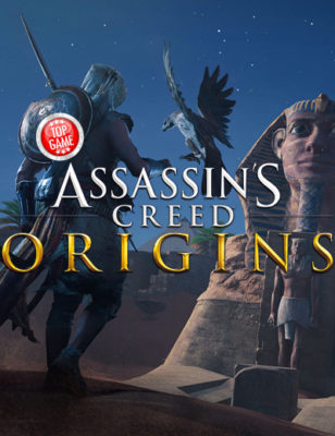 Unveiling The Assassin's Creed Origins Free Discovery Tour on 2018!
