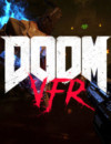 December  Will Bring Us DOOM In Virtual Reality DOOM VFR
