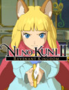 Special Editions And Pre Purchases For Ni No Kuni II Revenant Kingdom
