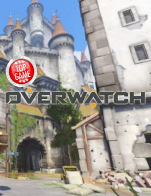 Overwatch Will Be Getting A New Map Called Eichenwalde