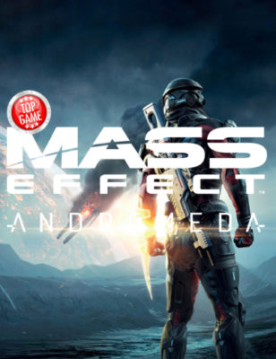 Coming Soon Is the Mass Effect Andromeda Day One Patch