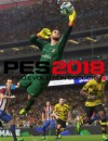 Play PES 2018 Demo Starting August 30th For Free