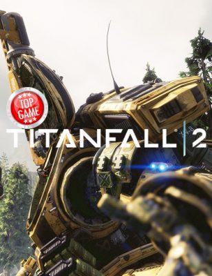Design Your Very Own Titan In Titanfall 2 Titan Customization