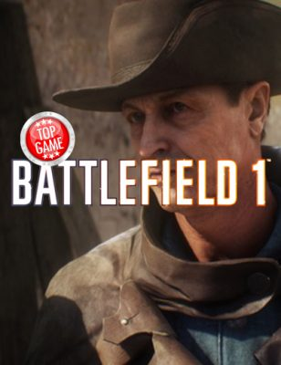 Get A Peek At The Battlefield 1 Single-Player Gameplay