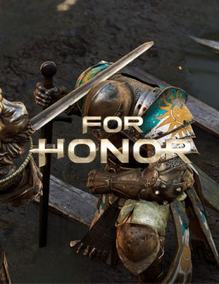 For Honor Split Screen Will No Longer Be Continued