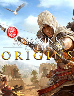 Ubisoft Reveals Assassin's Creed Origins Live Action Trailer
