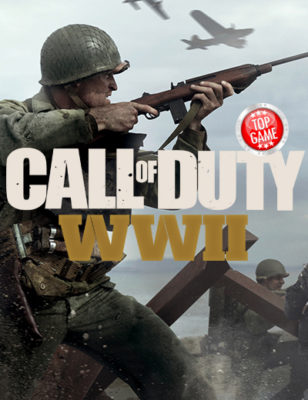 Available Now Call of Duty WW2 Console Update