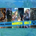 Get Ready For March Madness! March 2017 Game Releases