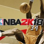 NBA 2K18 Editions and Pre-Order Bonus Details Revealed