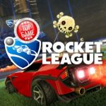 Rocket League Halloween Treats Available Next Week
