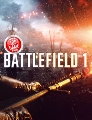 Battlefield 1 Sales Is At The Top Of The UK Sales Chart