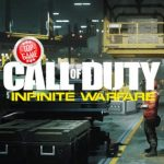 Call Of Duty Infinite Warfare Control Hub Is Out Of This World