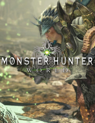Monster Hunter World Switch Port Proposed By Iron Galaxy Studios!