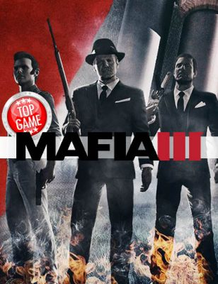 Mafia III New Trailer Featuring The Marcano Family