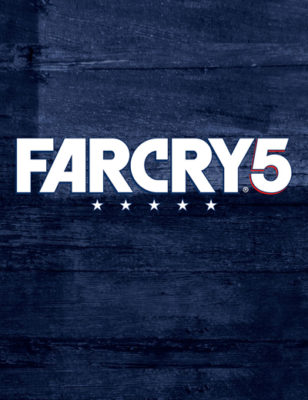 Far Cry 5 Trailer And Poster Reveals Game's Setting