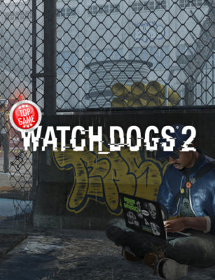 Check Out The Details Of Watch Dogs 2 Season Pass