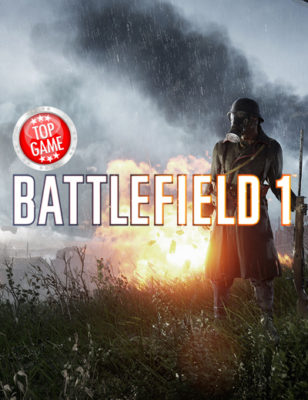Battlefield 1 Is Top Selling Game For October 2016!