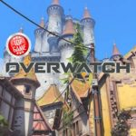 New Overwatch Eichenwalde Map Is Out On PC Now!