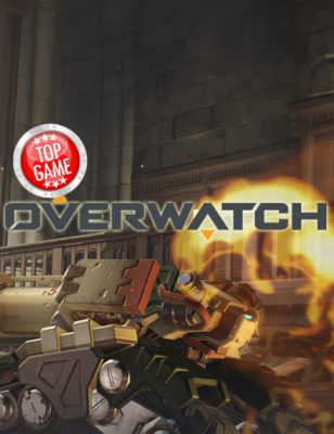 Available Now In All Platforms Is The Overwatch Game Browser