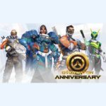First Overwatch Anniversary Celebration Now Ongoing!
