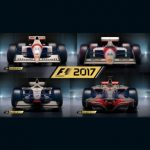 The F1 2017 Classic Cars List  Is Completed With the McLarens!