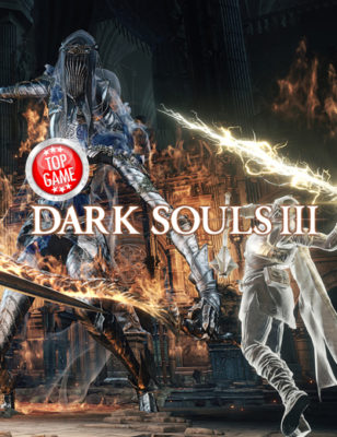 Dark Souls 3 Is The Ultimate Game Of The Year In Golden Joystick 2016