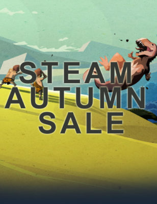 Now Open Is The Steam Autumn Sale And Steam Awards Nominations