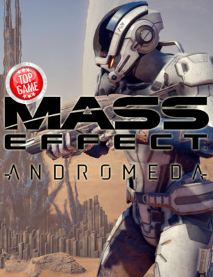 Limited Access Given To Players Through Mass Effect Andromeda Trial