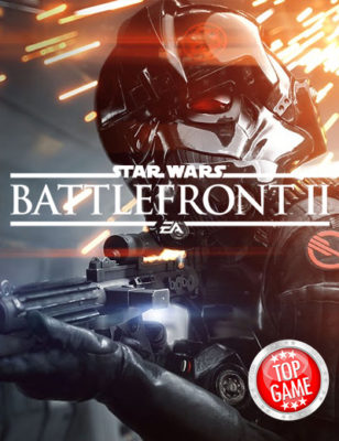 The Reveal of the Star Wars Battlefront 2 Multiplayer Details