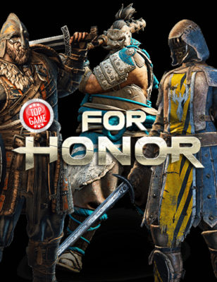 New In For Honor: Elimination Mode And Three New Heroes